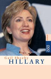 Cover of: Hillary