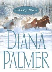 Cover of: Heart of Winter: Woman Hater\If Winter Comes