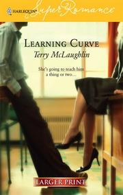 Cover of: Learning Curve