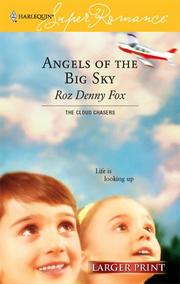Cover of: Angels Of The Big Sky