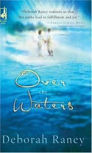 Cover of: Over the waters