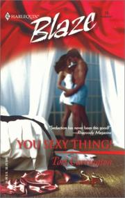 Cover of: You Sexy Thing!