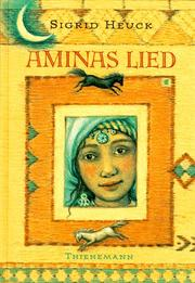 Cover of: Aminas Lied