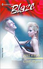 Cover of: Just 4 play