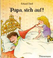 Cover of: Papa, steh auf!
