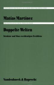 Cover of: Doppelte Welten