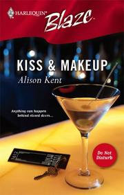 Cover of: Kiss & makeup