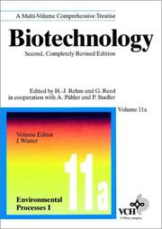 Biotechnology Volume 11 Revised