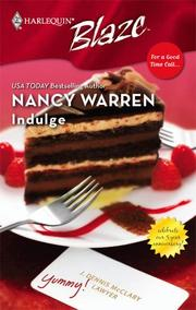 Cover of: Indulge