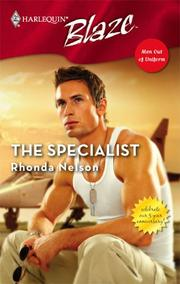 Cover of: The Specialist | Rhonda Nelson