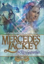 Cover of: The Fairy Godmother: A Tale of the Five Hundred Kingdoms (Book 1)