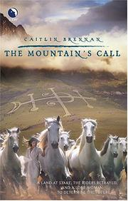 The Mountain's call