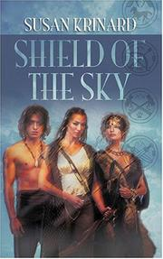 Cover of: Shield of the sky
