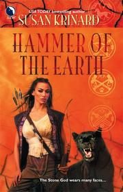Cover of: Hammer Of The Earth