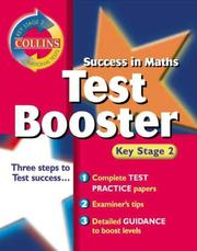 Cover of: Success in Maths
