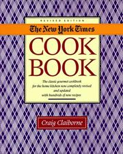 Cover of: New York Times Cookbook