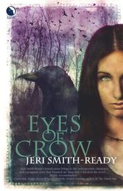 Cover of: Eyes Of Crow
