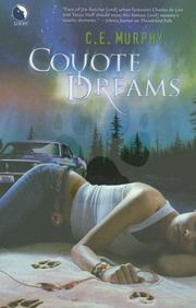 Cover of: Coyote Dreams (The Walker Papers, Book 3)