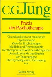 Cover of: Symbole der Wandlung: an analysis of the prelude to a case of schizophrenia
