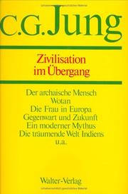 Cover of: Zivilisation im Übergang