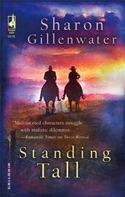 Cover of: Standing tall