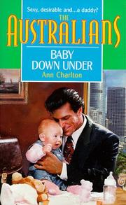 Cover of: Baby Down Under
