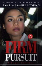 Cover of: In Firm Pursuit