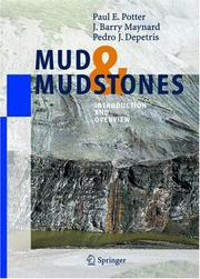 Cover of: Mud and mudstones: introduction and overview