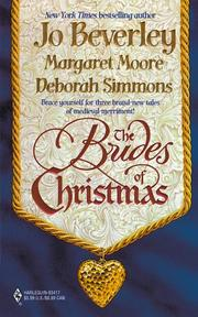 Cover of: The Brides Of Christmas: The Wise Virgin\The Vagabond Knight\The Unexpected Guest