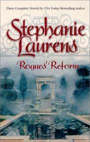 Rogues' Reform