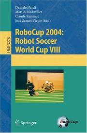 RoboCup 2004 by