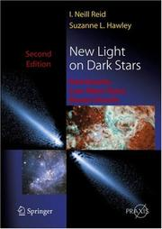 Cover of: New Light on Dark Stars | Neil Reid, Suzanne L. Hawley
