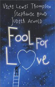 Cover of: Fools for love