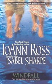 Cover of: Windfall | JoAnn Ross, Isabel Sharpe