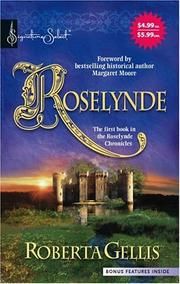 Cover of: Roselynde (Signature Select)