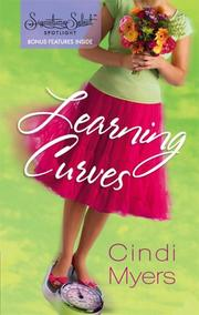 Cover of: Learning curves