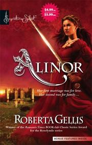 Cover of: Alinor