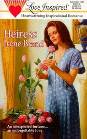 Cover of: Heiress