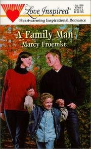 Cover of: A Family Man