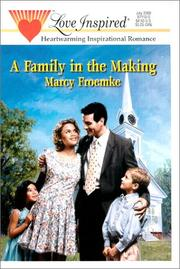 Cover of: Family In The Making