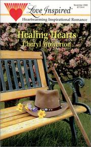 Cover of: Healing Hearts (Love Inspired, November 2000)