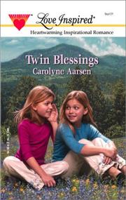 Cover of: Twin Blessings