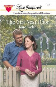 Girl Next Door (Love Inspired)