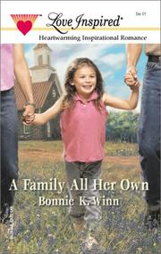 Cover of: A Family All Her Own