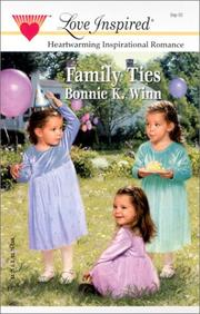 Cover of: Family Ties