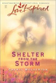 Cover of: Shelter From The Storm