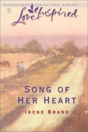 Cover of: Song of Her Heart
