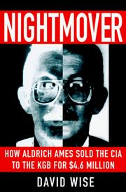 Cover of: Nightmover