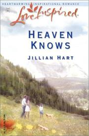 Cover of: Heaven knows