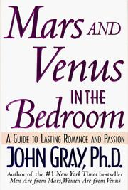 Cover of: Mars and Venus in the bedroom